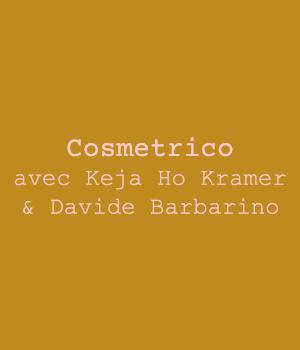 Cosmetrico